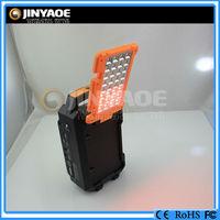 Diesel and gasoline truck car battery charger 12v/24v jump starter 36000