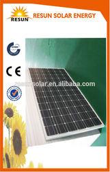 2014new solar energy solar panle for solar energy system