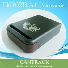 new balance in China TK102B sms car gps tracker good quality gps navigation