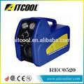 Kältemittelrückgewinnung und recycling-maschine/Einheit Ölabscheider mit reco520s