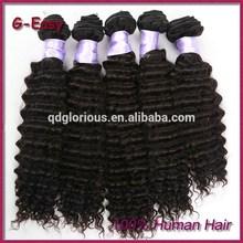 Beauty queen 5A grade virgin beauty products deep wave wholesale 100% mongolian hair lot 100 virgin mongolian hair