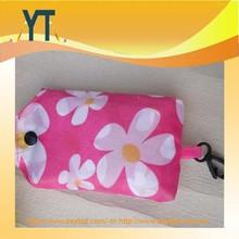 Hot sale foldable shopping bag,nylon foldable shopping bag,folded nylon bag