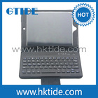 For 7 inch Magic Tablet pc Keyboard case bluetooth keyboard with leather case