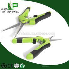 multi blade scissors /hydroponics garden scissor/indoor garden plant scissorssmart tweezers