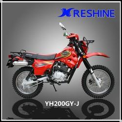 Durable 125cc 150cc 200cc adult motor bike