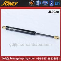 nitrogen gas strut with welded eyelets JL9020