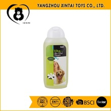 Pet flea and tick shampoo dog anti lice shampoo