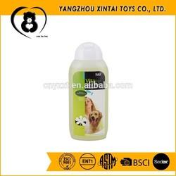 Pet flea and tick shampoo dog anti lice shampoo