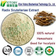 Top Quality 100% Natural Pure Radix Scutellariae Extract