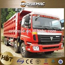 SINO HOWO M Medium-size 6x4 Dump Truck STQ3256L8Y9S3 Reinforced-Model