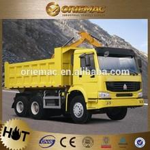 Quick seller !! 18-24CBM Foton 8X4 dump truck