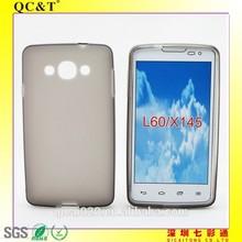 Pudding TPU case for LG L60/X145/L60 Dual /X147