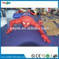 Pas cher publicité gonflable spider man, Gonflable spider man modèle