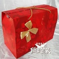 custom popular diwali gift dry fruit box