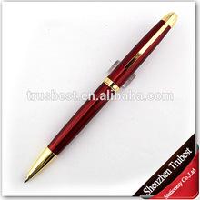 MT-02-custom logo roller balls pen for advertisement and gift