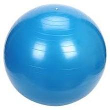 Ballon d'équilibre de fitness à domicile