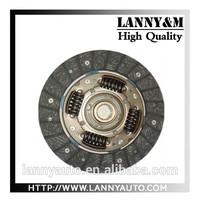DAEWOO clutch plate size, DAEWOO clutch plate making,TBI clutch disc 90236470 9045667