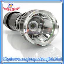 Hot Selling 500 Lumens CREE Q5 LED Light Camping Flashlight Bulb For Ultrafire