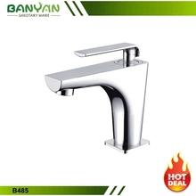 Portable Deck Plate Bar Basin Faucets