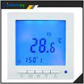 Durable 2014 électriques, thermostats avec capteur