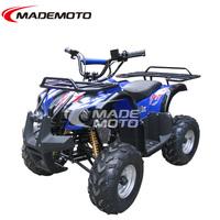 cheap price 50cc atv four wheel motorcycle
