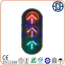 fama traffic product with 300mm RYG arrow traffic light on sale