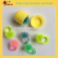 Wholesale Plastic Ring Toys For Vending Capsules