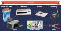 digital inkjet printing for PVC Non-laminated Card