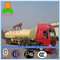 De gran capacidad de aceite usado de camiones de contenedores para venta