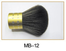 MB-12 excellent soft nylon brushes clean face personalized makeup brush