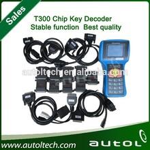 T code T 300 Key Programmer Support Multi-brands used for programming of car keys