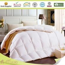 winter comfort down feather comforter