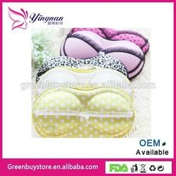 2014 New Style Bra Storage Bag, Travel Portable Bra Bag, Underwear Storage Box