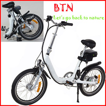 Green Power Electric Pocket Bike