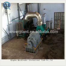 migliore qualità di condensazione turbina a vapore di piccole