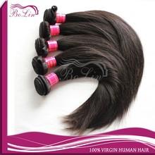 Christmas Promotion 7A Grade Virgin Raw Unprocessed Virgin Malaysian Hair