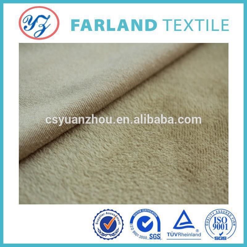 Tecido de revestimento de comprar tecido de pelúcia tecido100%poliéster super macio do luxuoso