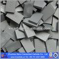 Carburo di tungsteno spazi utensile da taglio ss10 consigli per tufo, calcare, marmo di pietra di cava