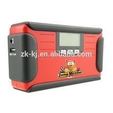 Jump monster 12V Portable Power Bank and CAR Jump Starter
