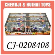 Popular mini slidng battery operated toy motorbike model for children