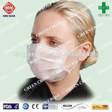 Ebola NW 11.5$ BFE 99 Face Mask