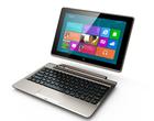 2014 best new 10.1'' Intel Bay Trial Z3735G/F CPU,Quad-Core windows 8.1 tablet