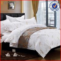 OEM 2014 High Quality Turkish 3d Hotel Funny Bedding Sets