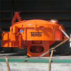 Teka National Concrete MixerTHZ250 from Germany