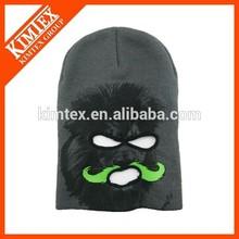fashion custom winter acrylic balaclava mask