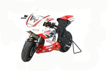 2015 new design 50cc 4-stroke mini moto (KXD010)