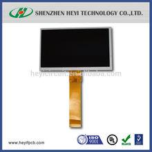 "LCD module 7"" lcd display 800X480 TFT LCD"