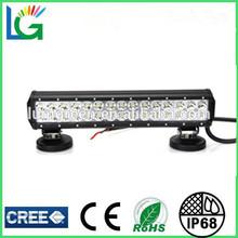 cree 90W led work light bar, 12V / 24V light bar 4x4 off road accessories, led light bar for all type of cars