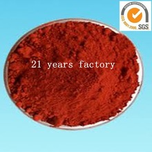 iron oxide red y101 for colour pigment