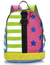 2014 Promotional Hot selling canvas children school bag ,school backpack for kid,School Kid bags